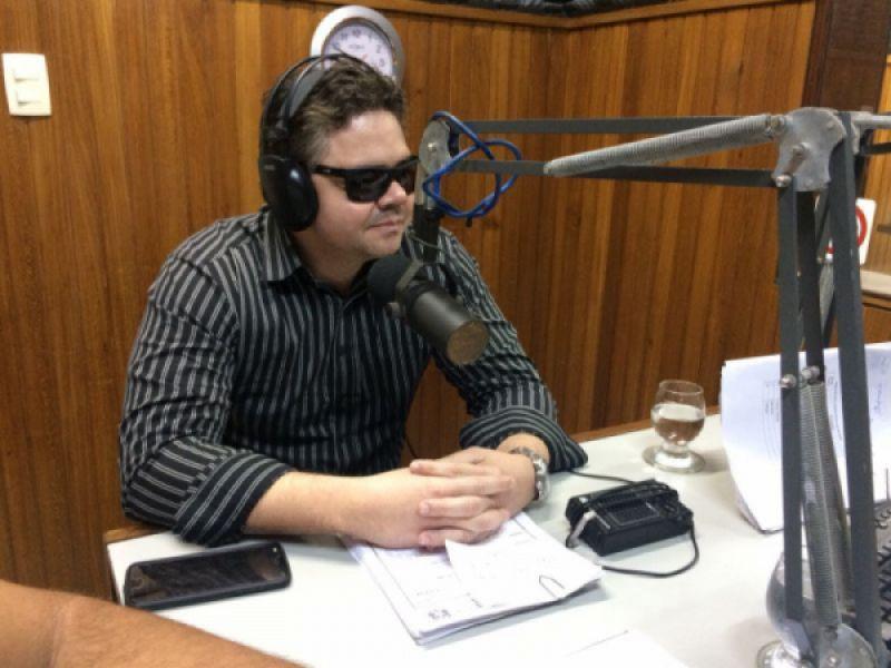 Delegado Fernando Lustosa volta a ser o titular da Delegacia Regional de Penedo