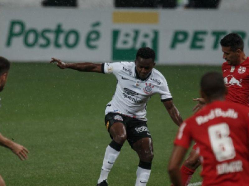 RB Bragantino vence o Corinthians no encerramento da 32ª rodada do Brasileirão