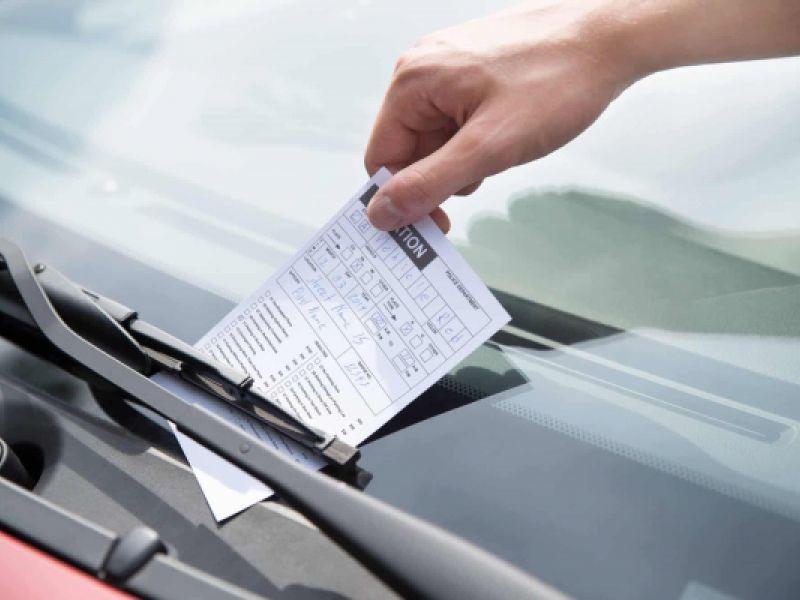 Projeto de lei prevê o parcelamento das multas de trânsito em até 12 vezes