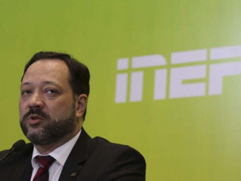 Formato digital apresenta 68% de abstenção, anuncia INEP