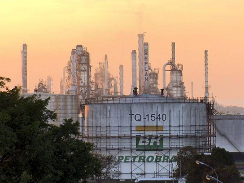 Petrobras aumenta preços da Gasolina, Diesel e GLP
