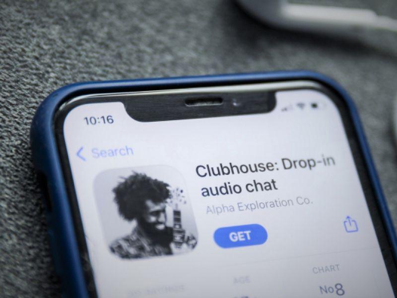 Você já conhece o ClubHouse? Saiba tudo sobre a nova rede social
