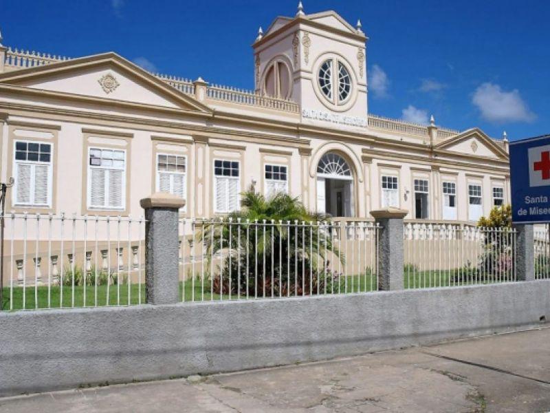 Vereadores apoiam liberação de recursos para Santa Casa de Penedo