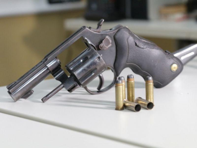 Segurança pública apreende quase 700 armas de fogo irregulares em 2020 em Sergipe