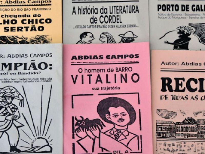 Campanha busca incentivar o consumo de artigos produzidos por movimentos culturais