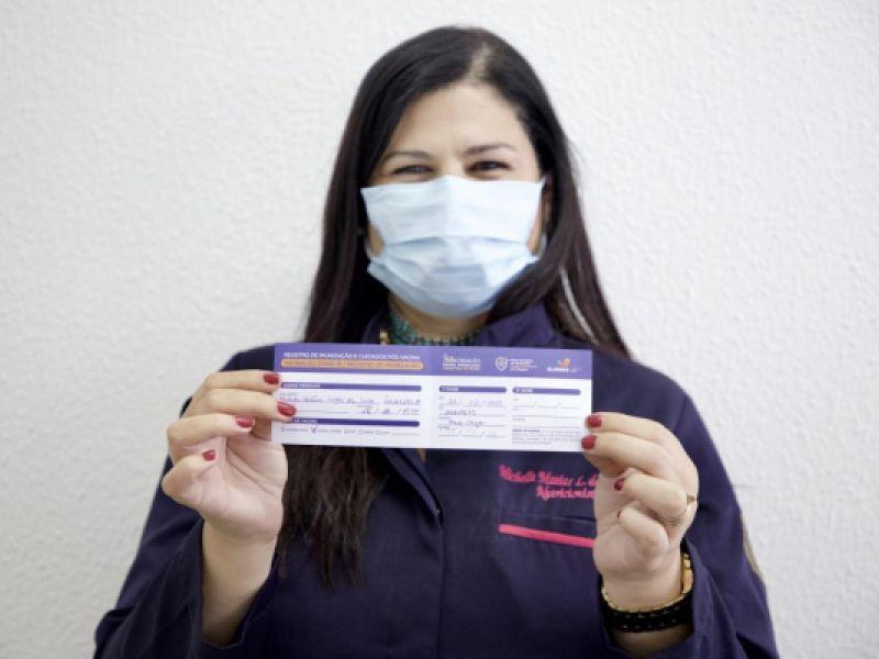 Profissionais da Unidades Básicas de Saúde de Maceió começam a ser vacinados
