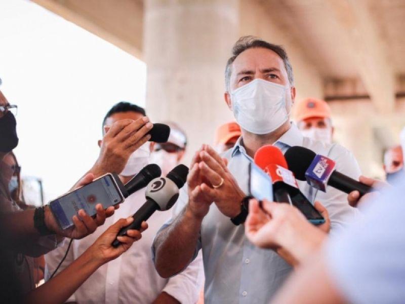 """""""Se houver vacinas à venda, Alagoas vai comprar"""", afirma governador após decisão do STF"""