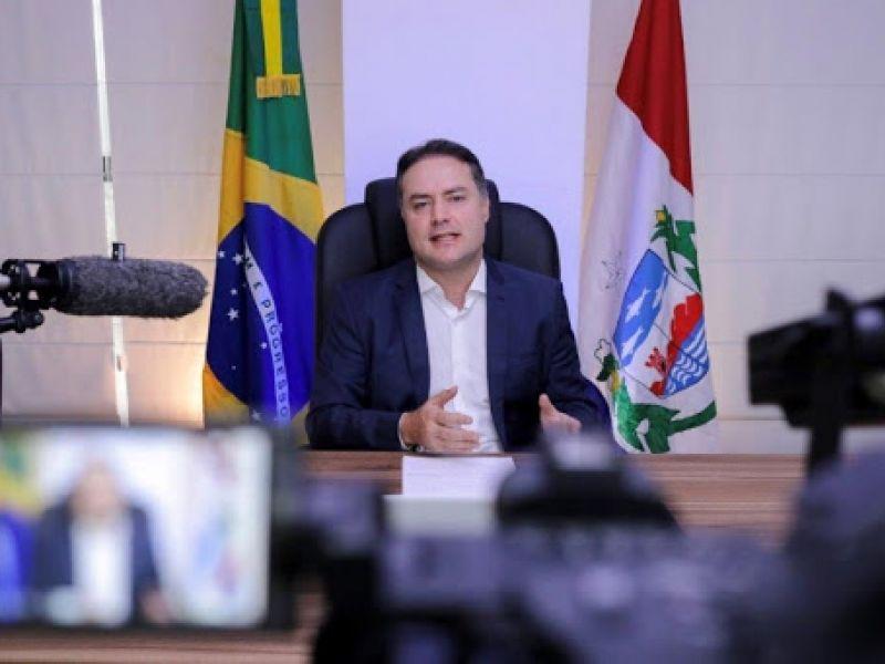 Renan Filho alerta que Alagoas pode voltar a decretar fechamento