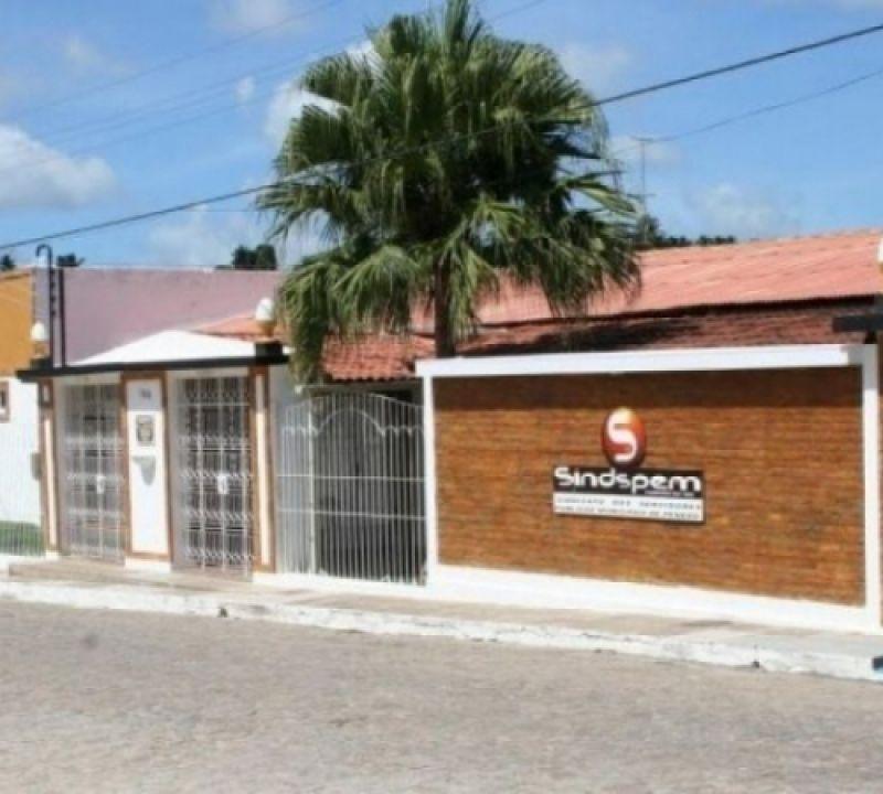 Sindspem convoca servidores públicos efetivos para assembleia geral em Penedo