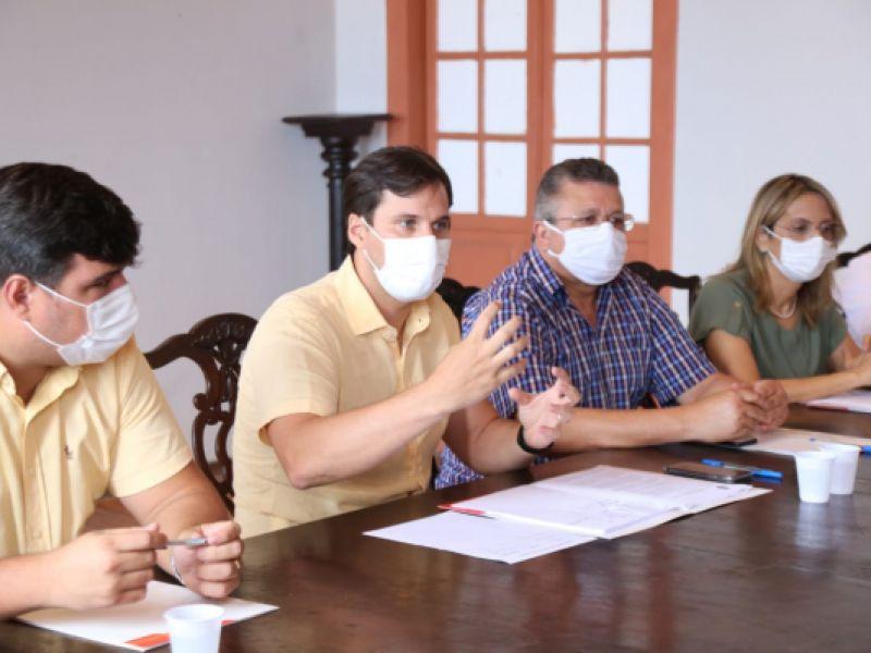 Prefeitura de Marechal Deodoro decreta toque de recolher e instalação de barreiras sanitárias
