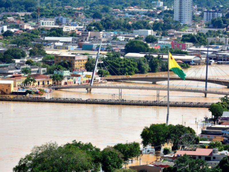 Rio Branco terá mais 14 profissionais do Mais Médicos