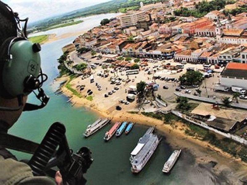 Vereadores cobram solução para questões de segurança pública em Penedo