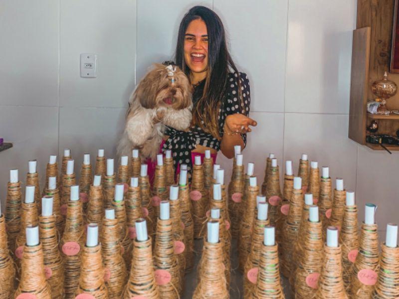 Empreendedorismo Juvenil: Jovem torna-se referência em moda feminina em Penedo