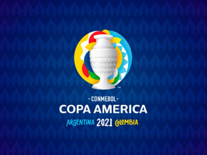 Conmebol: Brasil estreia na Copa América 2021 contra a Venezuela