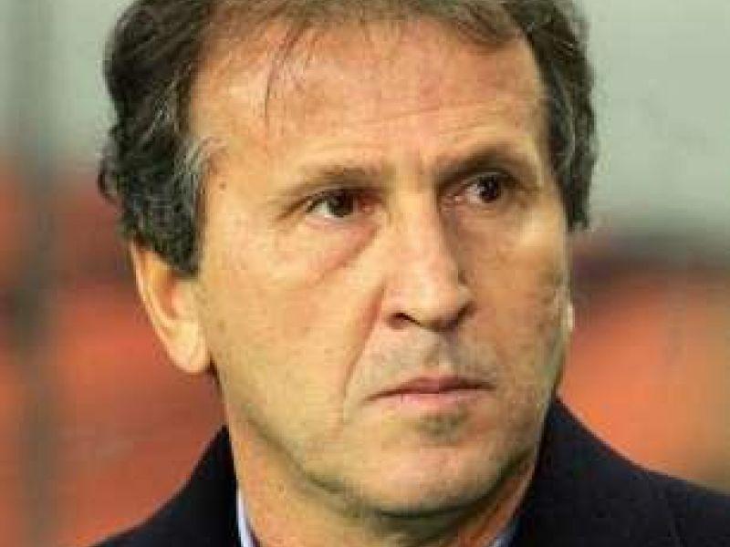 Zico é demitido pelo Olympiacos após três resultados desastrosos