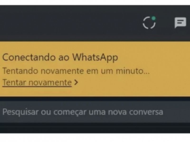 WhatsApp, Instagram e Facebook fora do ar? Apps apresentam instabilidade