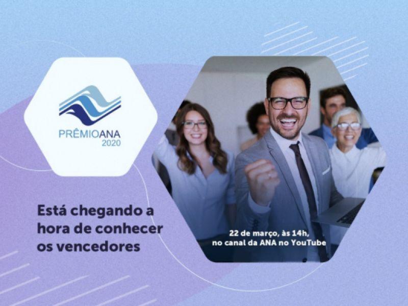 Campanha em Defesa do Rio São Francisco concorre ao Prêmio ANA
