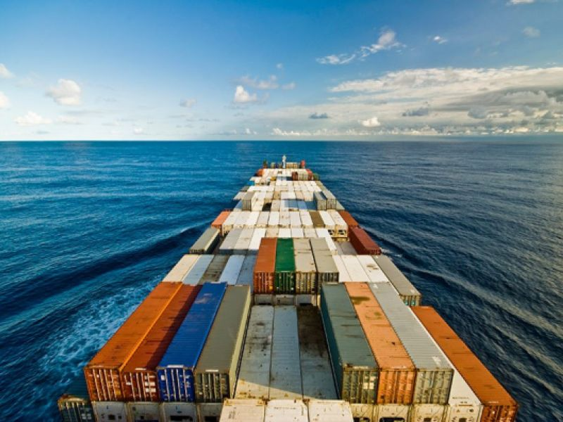 BR do Mar pode expandir setor de navegação de cabotagem no Brasil