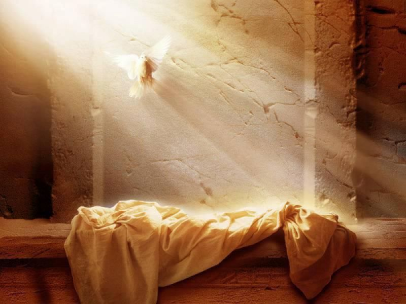 Mensagem de Feliz Páscoa