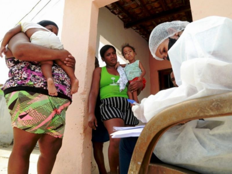 Programa CRIA abre inscrições para mães de crianças com até dois anos de idade