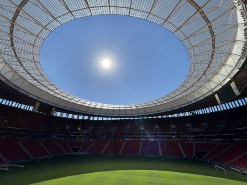 Supercopa dos Campeões: decisão entre Flamengo e Palmeiras será em Brasília