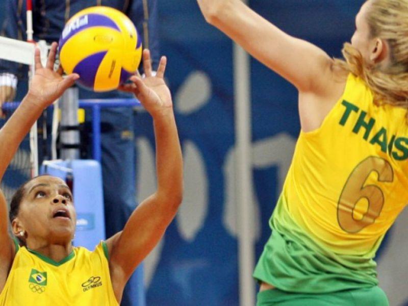 Campeã olímpica no vôlei, Fofão é a mais nova embaixadora dos JEB's 2021
