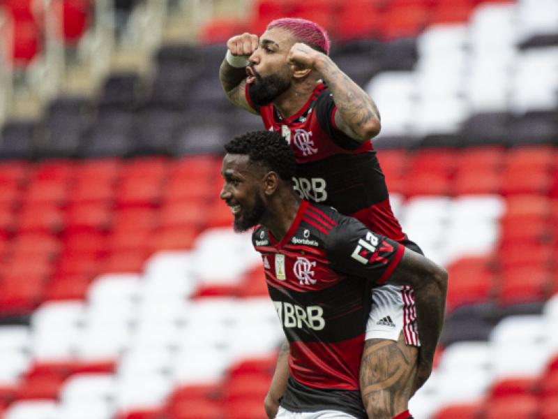 No embalo do bi, Flamengo volta à Supercopa Kia 2021 para defesa do título