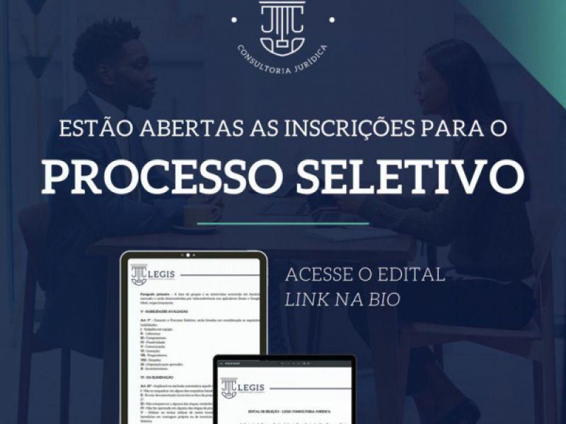 Ufal: empresa Júnior de Direito abre inscrições para novos membros