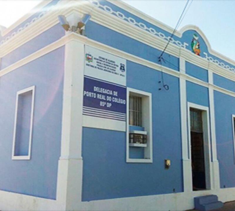 Atentado a bala deixa dois jovens gravemente feridos em Porto Real do Colégio