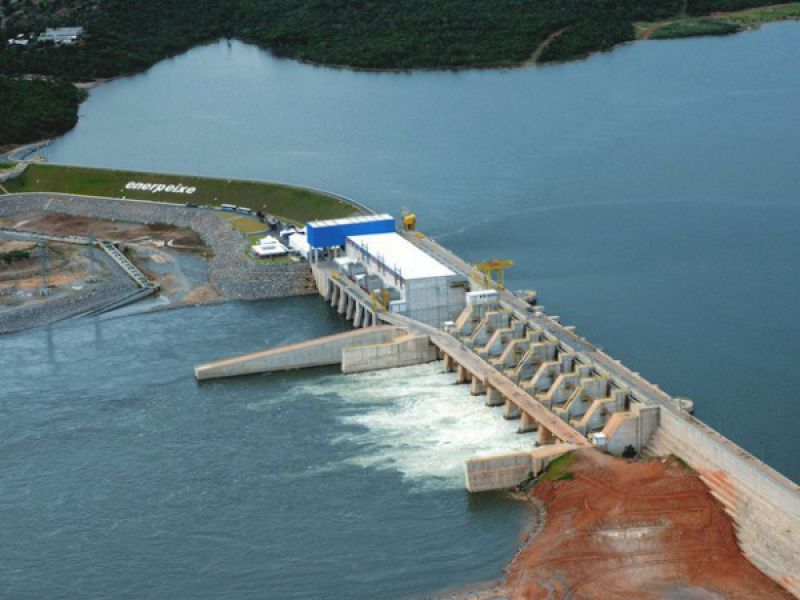 Pesca: liberada aquicultura em hidrelétrica no rio Tocantins