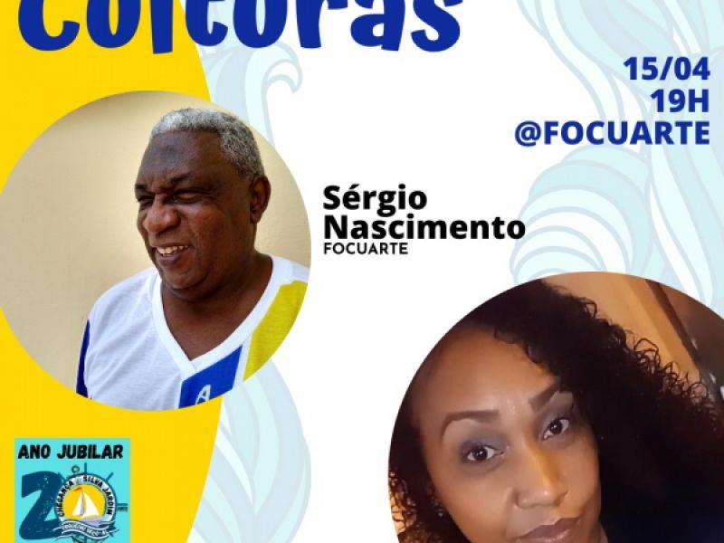 """Todas as quintas: live """"Rio de Cultura"""" levará conhecimento para população ribeirinha"""