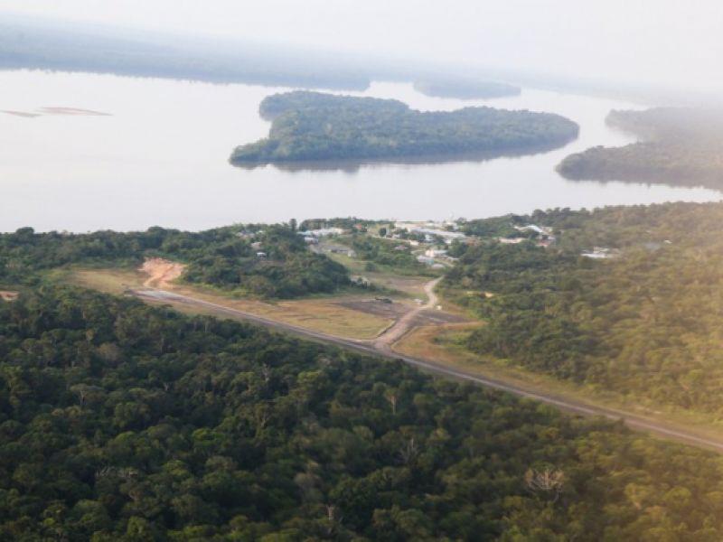 Terraclass: mapeamento atualizado sobre as terras na Amazônia