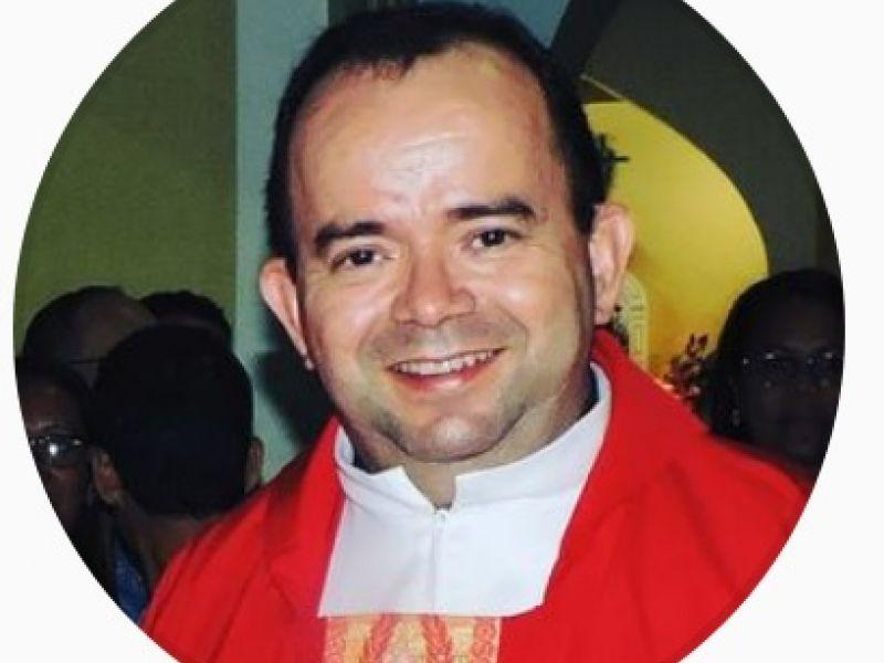 UTI: mais um padre da Diocese de Penedo é entubado por agravamento da covid-19