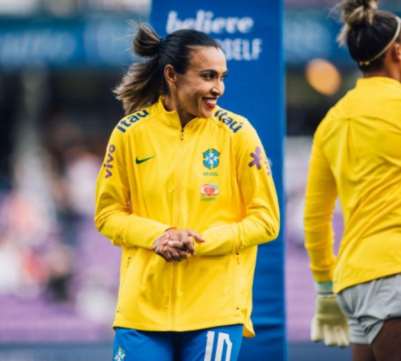 Seleção: sorteio define adversários do Brasil no futebol nos Jogos de Tóquio