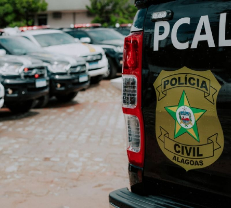 Governo de Alagoas entrega mais 58 novos veículos blindados à Segurança Pública
