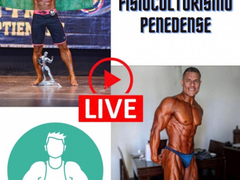 Live: Desafios do Fisiculturismo Penedense