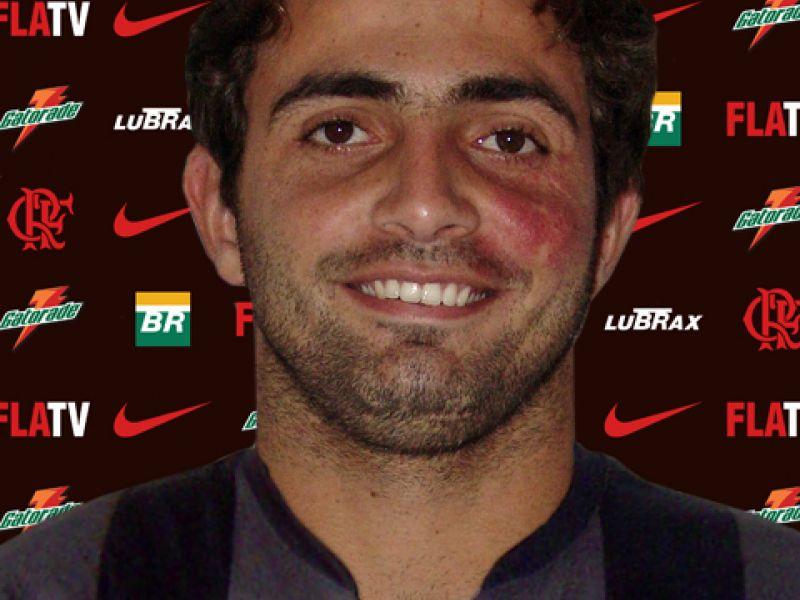 Goleiro Diego não deve continuar no Flamengo