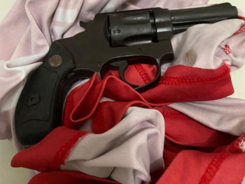 Jovem acusado de roubos no Baixo São Francisco morre ao trocar tiros com a polícia em Propriá