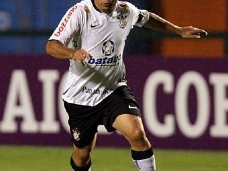 Corinthians fecha maior patrocínio de camisa do Brasil