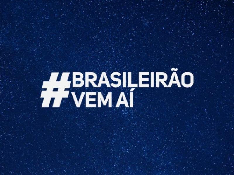 Brasileirão: a um mês da estreia, redes sociais do Brasileirão Assaí iniciam contagem regressiva
