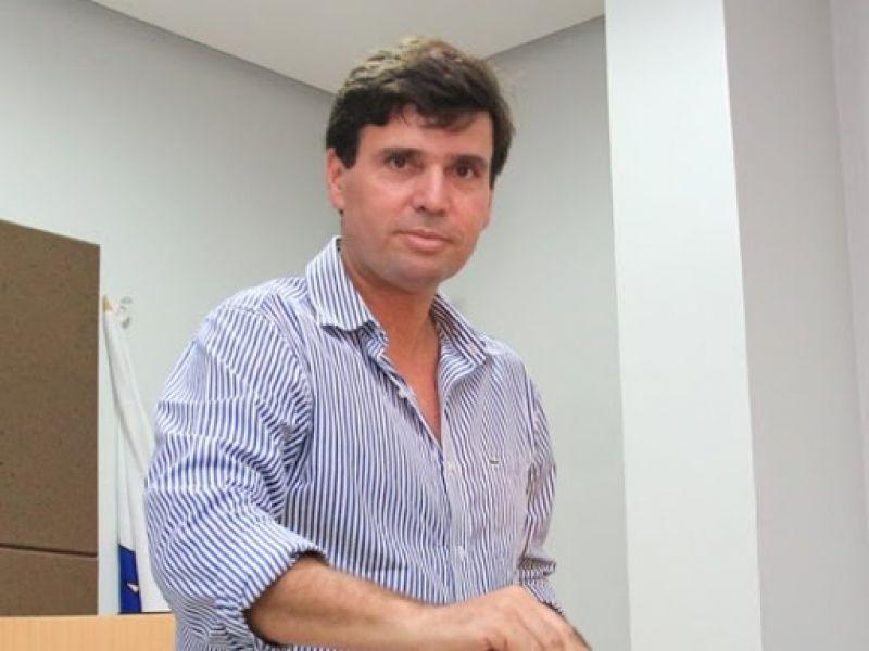 Március Beltrão é nomeado Secretário de Desenvolvimento Econômico e Turismo