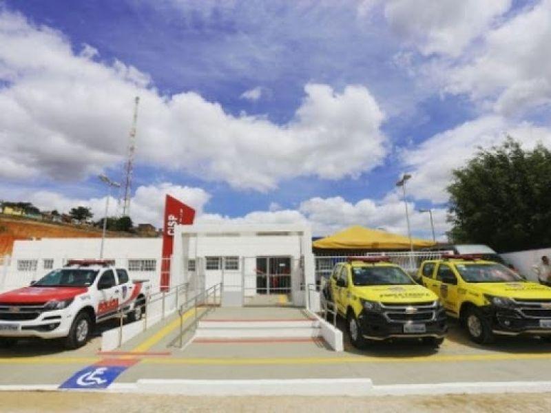 Centro Integrado de Segurança Pública será inaugurado nesta sexta, 07, em Porto Real do Colégio