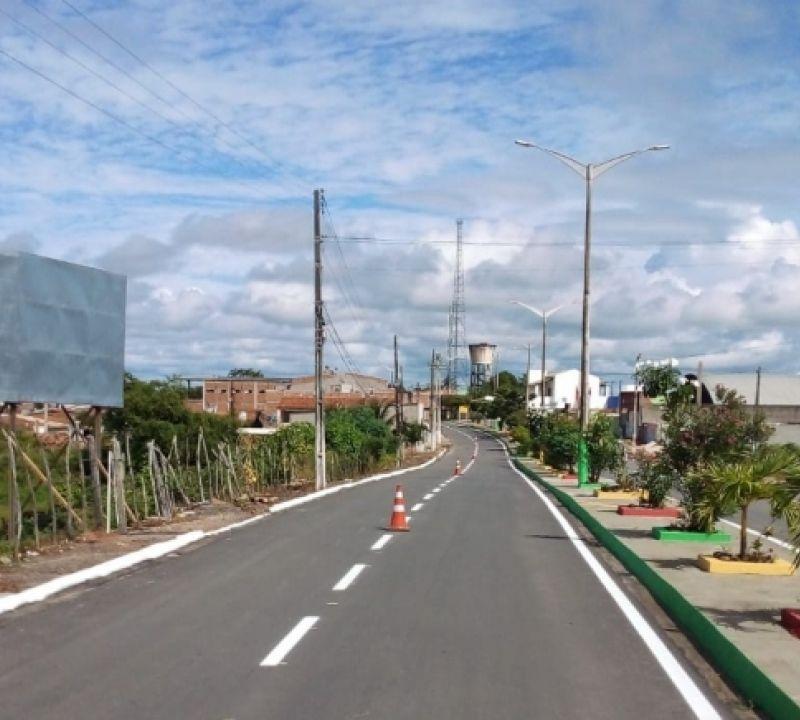 """Porto Real do Colégio será contemplado com o programa """"Minha Cidade Linda"""""""