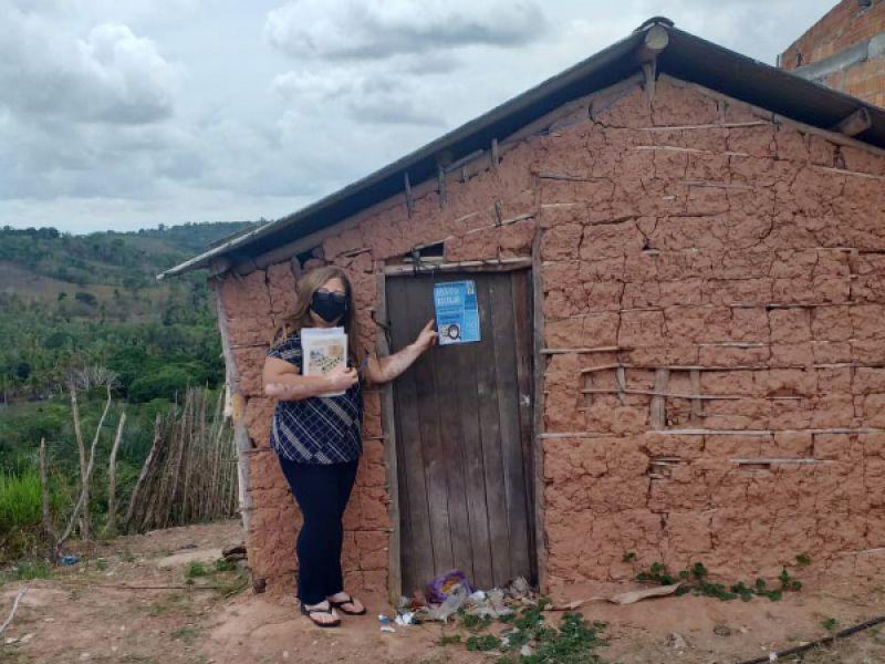 Busca Ativa Escolar reconduz 1.616 alunos às escolas de Sergipe