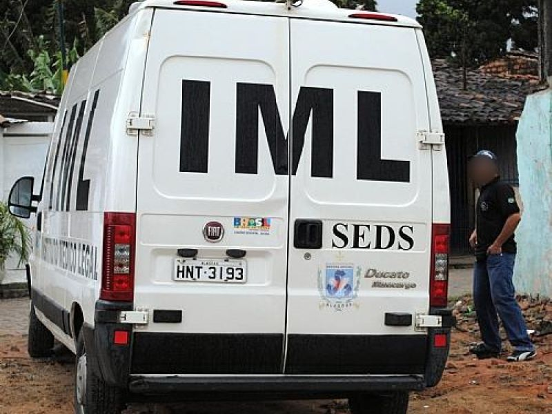 Idoso é encontrado morto dentro de casa no Loteamento Santa Luzia, em Penedo