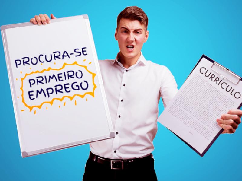 Desemprego atinge 31,4% dos jovens no Brasil, afirma pesquisa realizada pelo IBGE