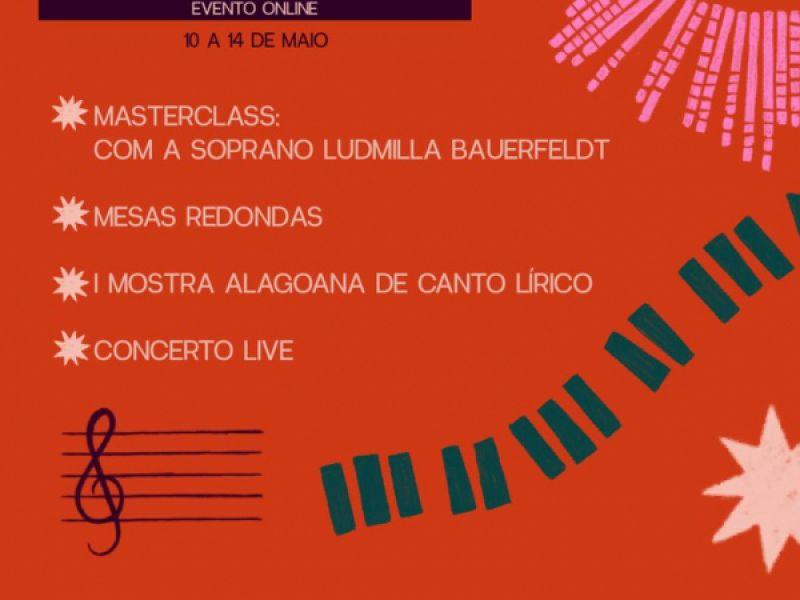 ETA promove encontro de canto lírico com grandes nomes da música