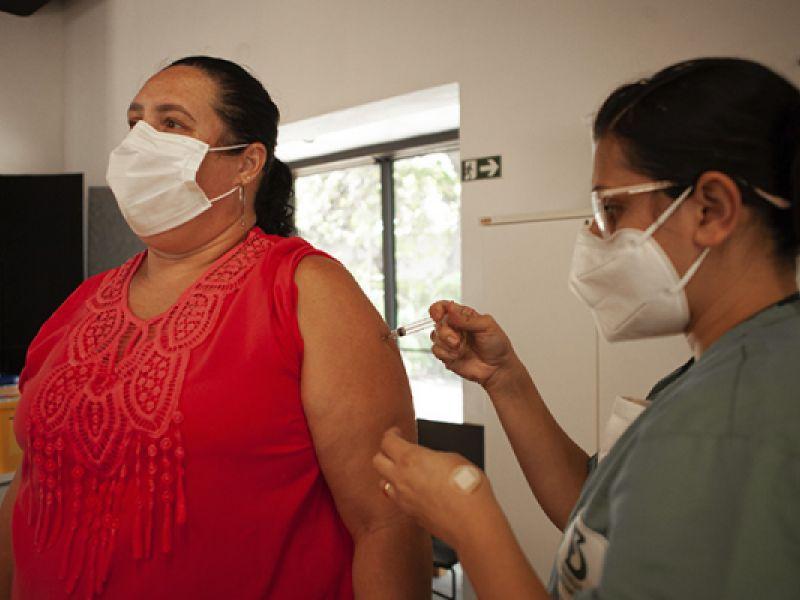 Butantan inicia estudo de vacina tetravalente da gripe em 11 municípios de SP, CE, RS, MG, PE e SE