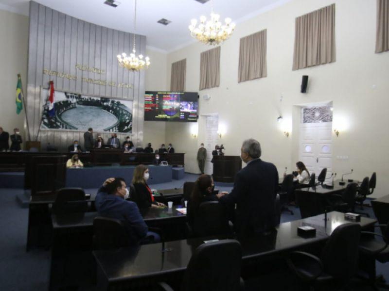 Deputados aprovam reajuste dos subsídios de servidores públicos de Alagoas
