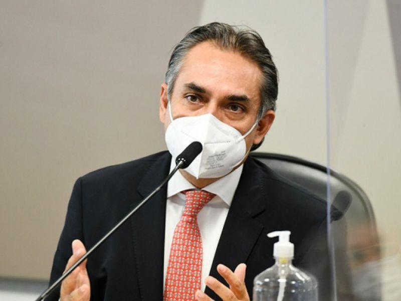 Representante da Pfizer confirma: governo não respondeu ofertas feitas em agosto de 2020